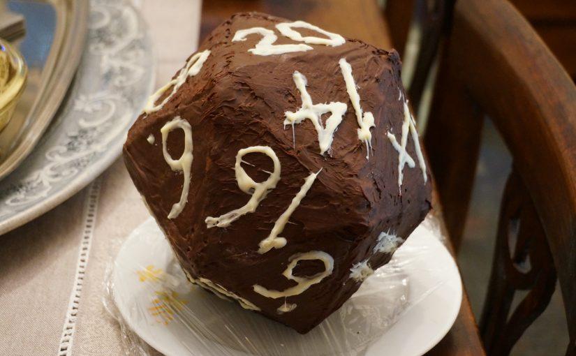 Torta D20